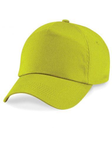 Pet delna kapa iz bombaža B10