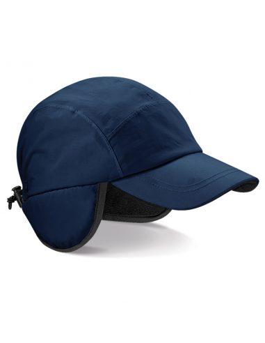 Topla kapa z naušniki B355