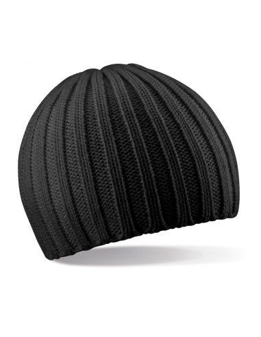 Robustna pletena kapa B462