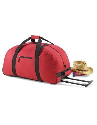Potovalna torba s koleščki - BG23