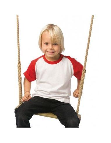Otroška majica - Baseball