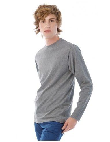 Majica z dolgimi rokavi - Exact 190 LS