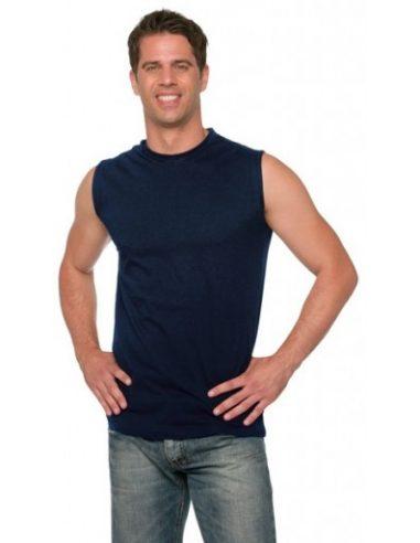 Moška majica brez rokavov - Exact Move
