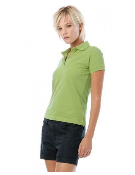Ženska polo majica - Safran Pure ženski