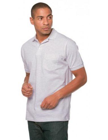 Polo majica z žepom - Safran Pocket