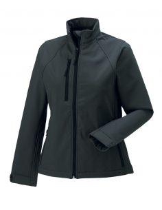 Ženska jakna Softshell - 140F