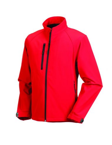 Moška jakna Softshell - 140M