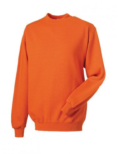 Ravno krojen pulover - 262M