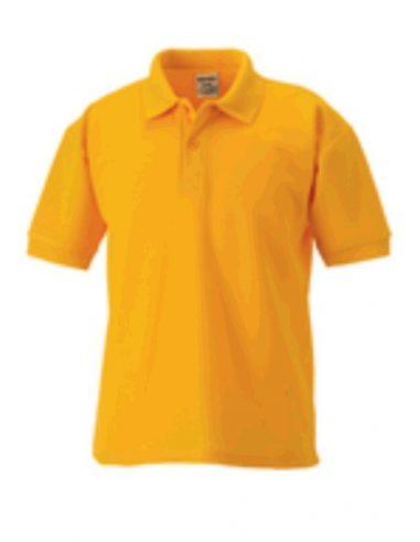 Otroška polo majica - 539B