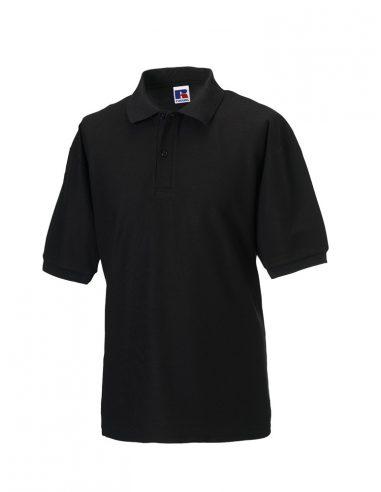 Moška klasična polo majica - 539M