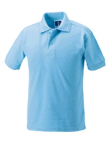 Otroška pique polo majica - 599B