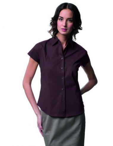 Ženska srajca kratek rokav - 947F