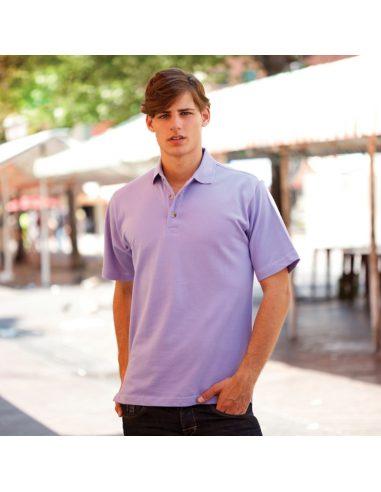 Klasična moška polo majica H100