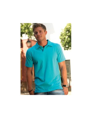 Mikro pique moška polo majica SF42