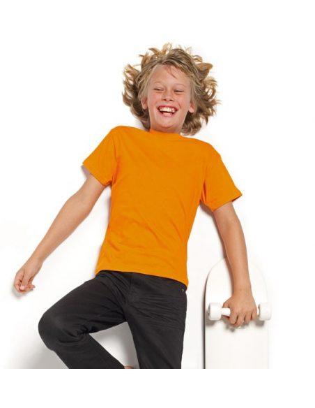 otroška majica majica SG18K