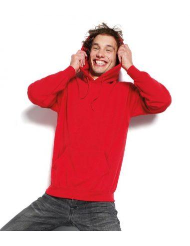 Moški pulover s kapuco SG27