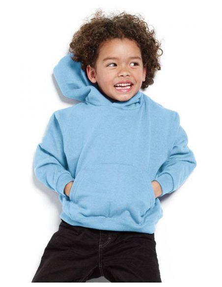 Otroški pulover s kapuco SG27K