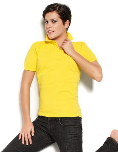 Ženska polo majica SG50F