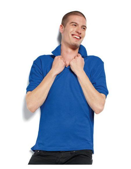 Moška polo majica k.r. SG59