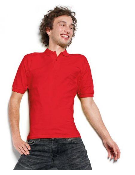 Moška polo majica k.r. SG50