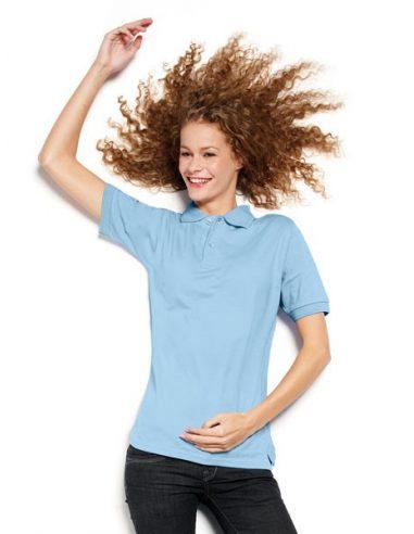 Ženska polo majica SG59F