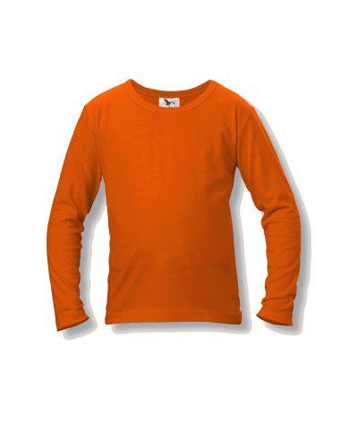 Majica otroška dolg rokav 160