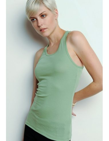 Meredith - leichtes Tank Top