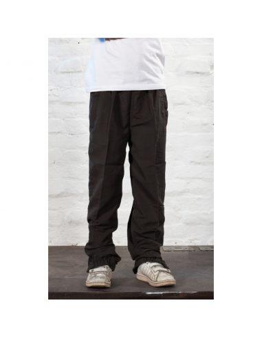 Otroške športne hlače z zadrgo spodaj TL47b
