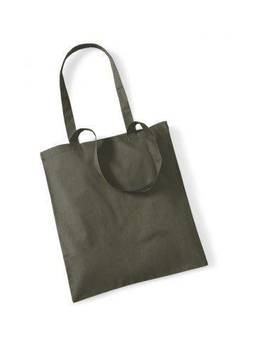 Nakupovalna vreča z večjimi ročaji W101