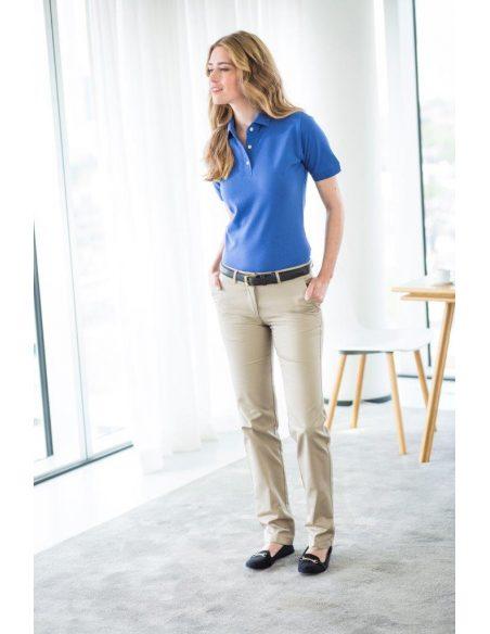 Ženske elegantne poslovne hlače
