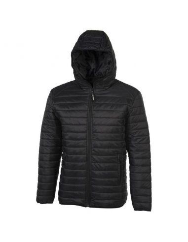 Moška prešita jakna s kapuco PACIFIC MEN