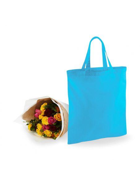 Nakupovalna vreča s kratkimi ročaji W101S