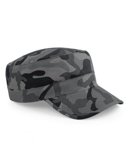 Kapa z vojaškim motivom B33