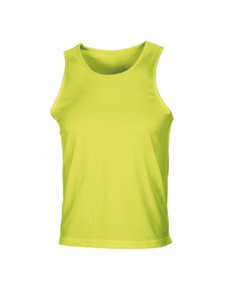 Moška športna majica brez rokavov FIRSTOP MEN