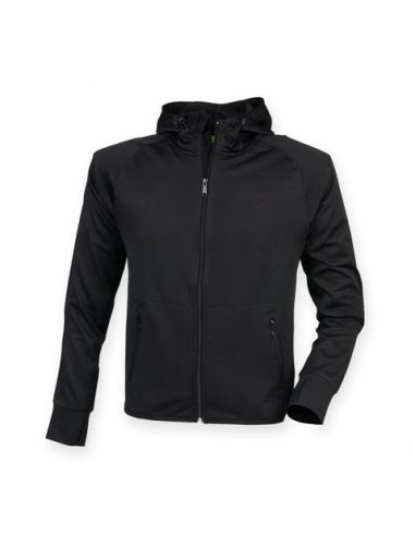 Lahek tekaški pulover s kapuco TL550