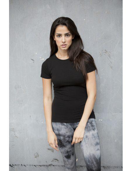 Ženska majica z elastanom SK121