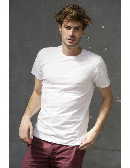 Moška majica z elestanom SF121