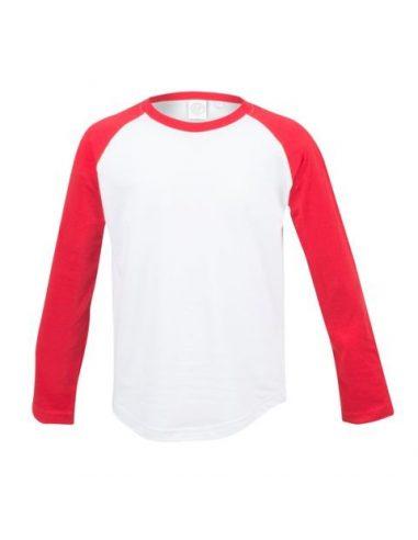 Fina majica z dolgimi rokavi SM271