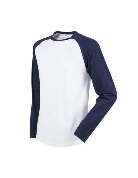 Fina majica z dolgimi rokavi SF271