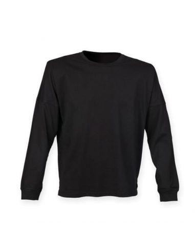 Fina majica z dolgimi rokavi SF514