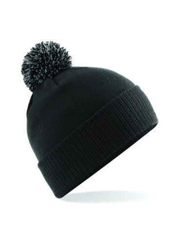 Zimska kapa s cofom B450