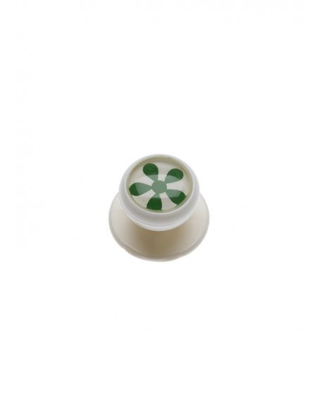 Gumbi Green Flower