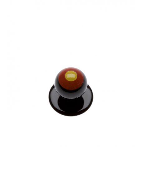 Gumbi Black, Red, Gold