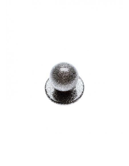 Gumbi Silver, Glitter