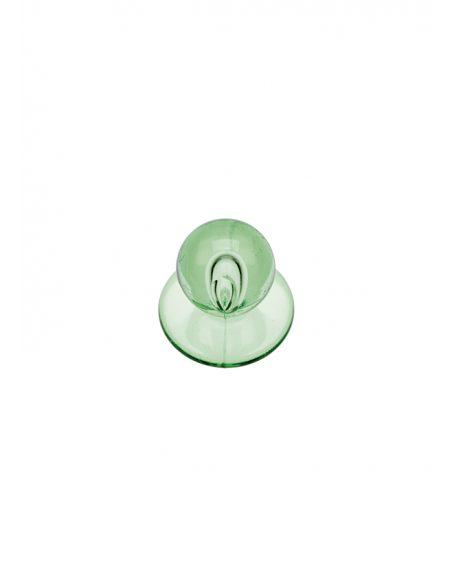 Gumbi Green, Translucent