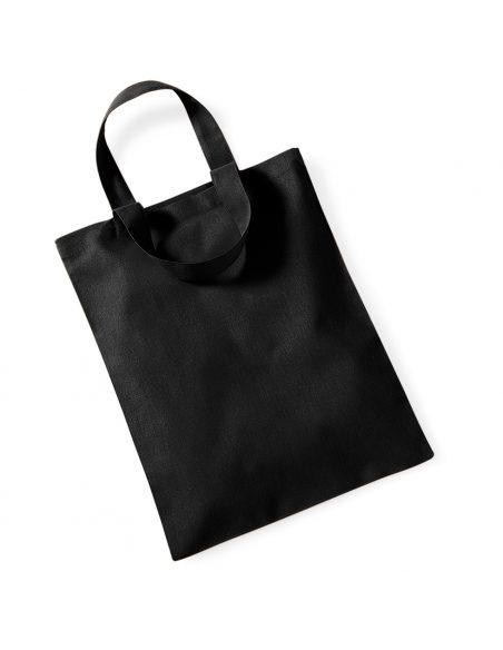 Mini promocijska vreča -vse barve W104