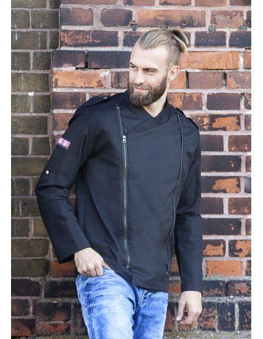 Rock Chef`s moška kuharska jakna