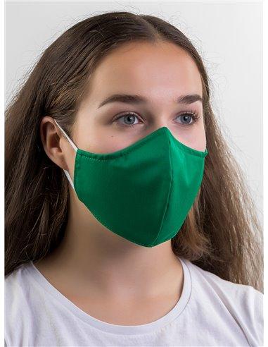 Pralna maska 2 slojna