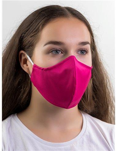 Zaščitna maska 2 slojna - model 2