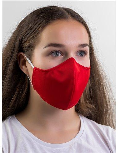Pralna maska 3 slojna
